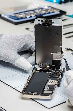 Mobilszerviz - GSM Pont