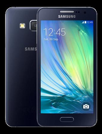 Samsung Galaxy A3 2015 (A-300)