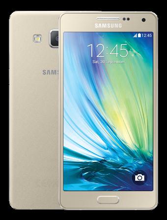 Samsung Galaxy A5 2015 (A-500)