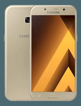 Samsung Galaxy A5 2017 (A-520)