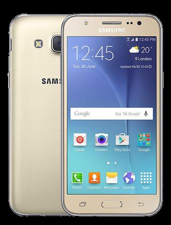 Samsung Galaxy J5 2015 (J-500)