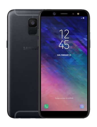 Samsung Galaxy A6 2018 (A-600)