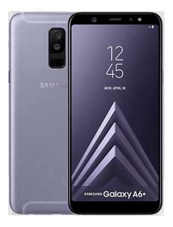 Samsung Galaxy A6+ 2018 (A-605)