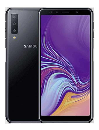 Samsung Galaxy A7 2018 (A-750)