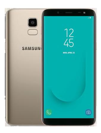 Samsung Galaxy J6 2018 (J-600)