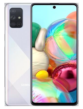 Samsung Galaxy A71 (A-715)