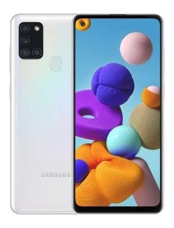 Samsung Galaxy A21s (A-217)
