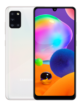 Samsung Galaxy A31 (A-315)