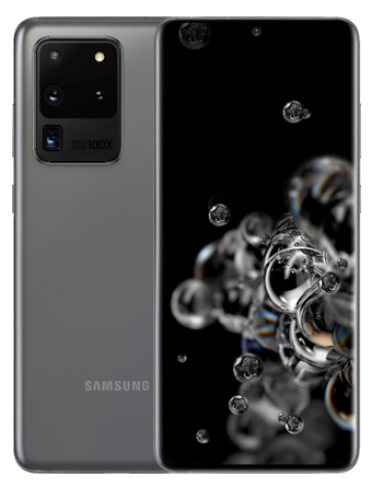 Samsung Galaxy S20 Ultra (G-988)