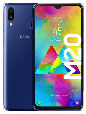Samsung Galaxy M20 (M-205)
