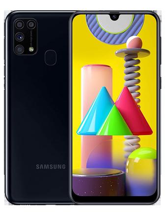 Samsung Galaxy M31 (M-315)