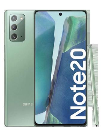 Samsung Note 20
